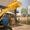 машина уборочная на азе трактора Беларус #596776