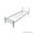 Оптом металлические кровати эконом-класса - Изображение #5, Объявление #1362029