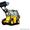 Погрузчик - экскаватор XCMG WZ30-25 #1600730