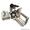Датер встраиваемый с термолентой HP-241G #1623596