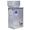 Дозатор бюджетный весовой MAG-WB500 напольный #1672426