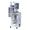 Автомат упаковочный для жидкостных продуктов DXDL-60 II #1672433