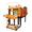 Термоупаковочная машина ТМ-1П полуавтомат #1672443