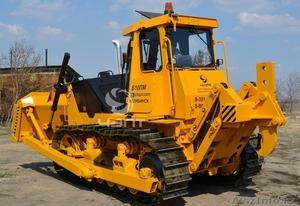 Бульдозер Б10 М 240 л.с. с ЯМЗ 238, новый, от завода - Изображение #2, Объявление #1262774