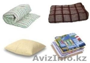 Одноярусные металлические кровати для интернатов, оптом - Изображение #2, Объявление #1275668