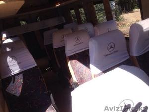 Услуги пассажирских перевозок в астане - Изображение #4, Объявление #1325413