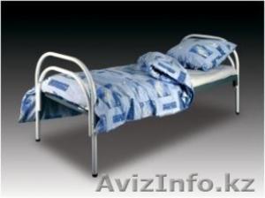 Оптом металлические кровати эконом-класса - Изображение #8, Объявление #1362029