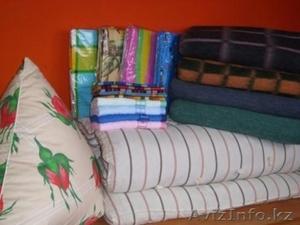 Кровати металлические для детских лагерей, кровати для гостиниц, кровати оптом. - Изображение #3, Объявление #1418620