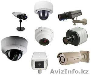 Техническое обслуживание IP - видеонаблюдения - Изображение #1, Объявление #1435165