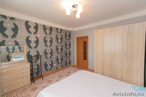 2-х комнатная посуточно в ЖК Авиценна - Изображение #1, Объявление #1617581