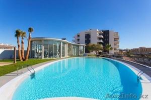 Недвижимость в Испании, Новые квартиры с видами на море в Вильямартин - Изображение #3, Объявление #1631226