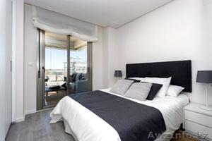 Недвижимость в Испании, Новые квартиры с видами на море в Вильямартин - Изображение #7, Объявление #1631226