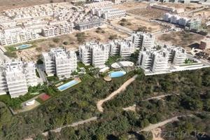 Недвижимость в Испании, Новые квартиры с видами на море в Вильямартин - Изображение #10, Объявление #1631226