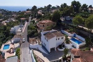 Недвижимость в Испании, Вилла рядом с морем в Бенисса,Коста Бланка,Испания - Изображение #3, Объявление #1658816