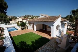 Недвижимость в Испании, Вилла рядом с морем в Бенисса,Коста Бланка,Испания - Изображение #4, Объявление #1658816