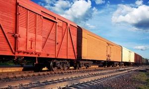 Железнодорожные перевозки грузов - Изображение #1, Объявление #1667881