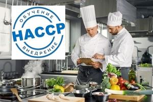 Обучение по курсу ISO 22000 (HACCP) - Изображение #1, Объявление #1673169
