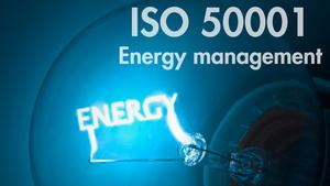 Внедрение системы энергоменеджмента ISO 50001  - Изображение #1, Объявление #1673177