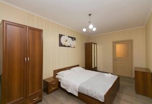 2-х комнатная посуточно Сарайшык 7Б - Изображение #1, Объявление #1609280