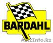 Автомасло Bardahl,  Автохимия от