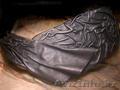Женский ремень из натуральной кожи,  единичная авторская работа,  эксклюзив