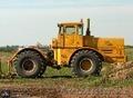 Срочно продам трактор К700