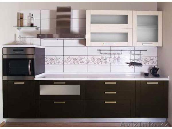 Кухни шкафы купе прихожие в астане