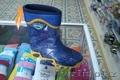 Оптовая продажа детской обуви