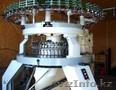 Кругловязальная машина MAYER OV 2.4 SE для отработки образцов  - Изображение #2, Объявление #659961