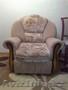 Мягкий уголок (угловой диван с креслом)