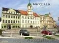 Русский офис в Теплице:недвижимость, визы, страхование в Чехии