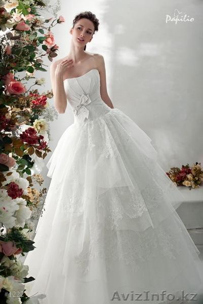 Свадебный салон Papilio в Астане, предлагаю, услуги, все для свадьбы в Астане - 741686, astana.avizinfo.kz