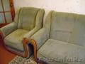 Продам мягкую мебель пр-ва Беларусь б/у