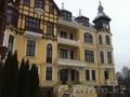 Продается  вилла в Чехии г. Теплице