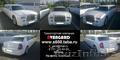 Аренда Toyota Land Cruiser 200  черного, белого цвета - Изображение #9, Объявление #534804