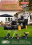 Садовая и садово-парковая техника в Астане от