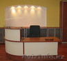 Изготовление корпусной мебели компания DISCOVERY