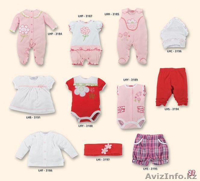 Детская Одежда Больших Размеров