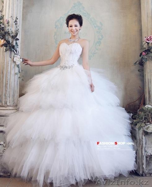 Новые картинки свадебных платьев