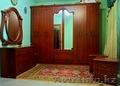 Продам б/у шкаф,  комод с зеркалом и 2 тумбы