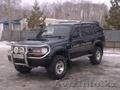 Toyota Land Cruiser 80 1996 года за 23 000 $