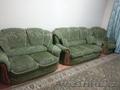 уголок отдыха (диван,  кресла)