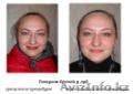 Татуаж (перманентный макияж) бровей,  век,  губ