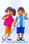 ростовые куклы на ваш праздник в Астане - Изображение #3, Объявление #1039054