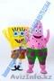ростовые куклы на ваш праздник в Астане - Изображение #2, Объявление #1039054