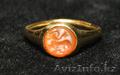 золотое кольцо сакского периода