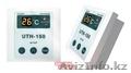 Терморегулятор UTH-150 (для теплого пола)