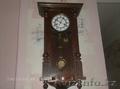 Часы  настенные Г Мозарь и Ко