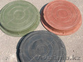 Люки полимерные в Казахстане - Изображение #2, Объявление #1087525