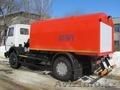 Каналоочистительная машина ко-564-30 на шасси маз